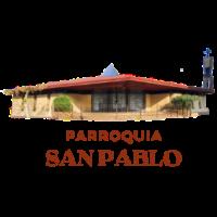 Parroquia San Pablo Logo